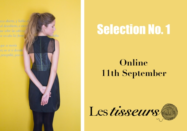 Selection No.1 online 11th September