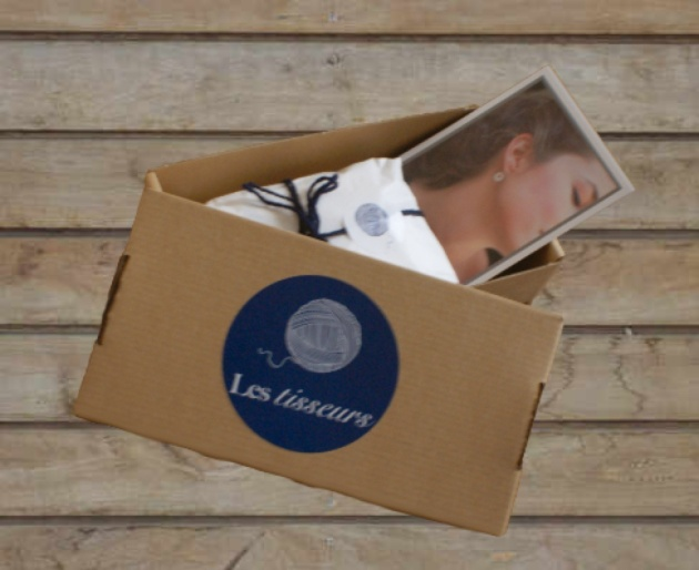 Les Tisseurs: The Shipment